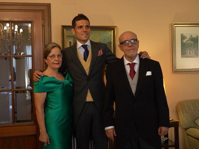 La boda de Nerea y Carlos en Zamora, Zamora 38