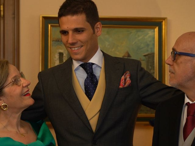 La boda de Nerea y Carlos en Zamora, Zamora 39