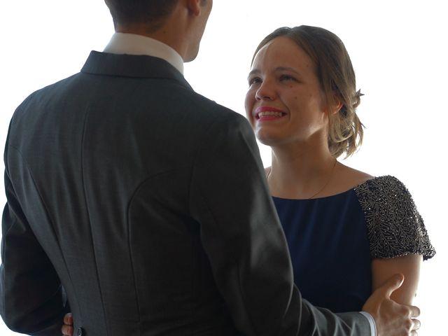 La boda de Nerea y Carlos en Zamora, Zamora 41