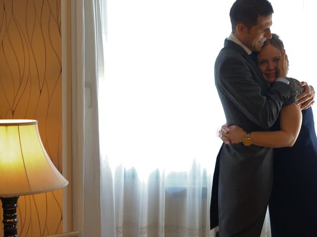 La boda de Nerea y Carlos en Zamora, Zamora 42