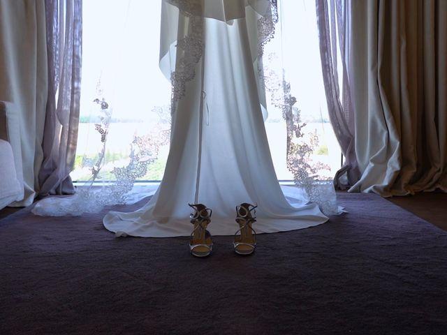 La boda de Nerea y Carlos en Zamora, Zamora 43