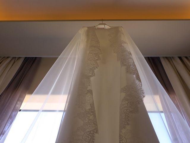 La boda de Nerea y Carlos en Zamora, Zamora 48