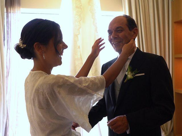 La boda de Nerea y Carlos en Zamora, Zamora 63