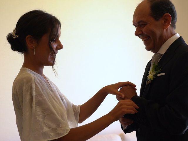 La boda de Nerea y Carlos en Zamora, Zamora 68