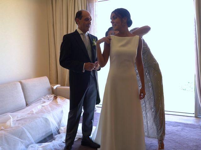 La boda de Nerea y Carlos en Zamora, Zamora 80