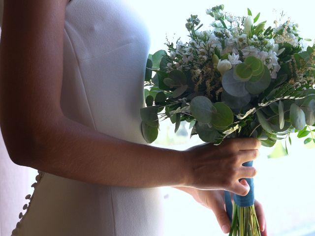 La boda de Nerea y Carlos en Zamora, Zamora 99