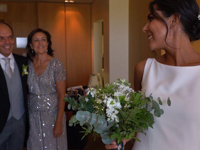 La boda de Nerea y Carlos en Zamora, Zamora 106