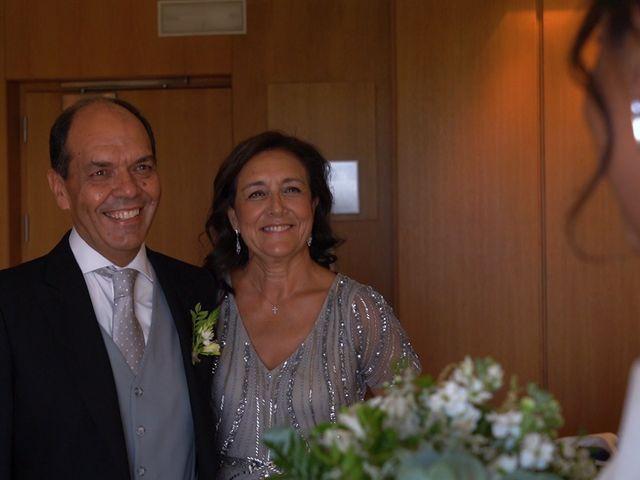 La boda de Nerea y Carlos en Zamora, Zamora 107