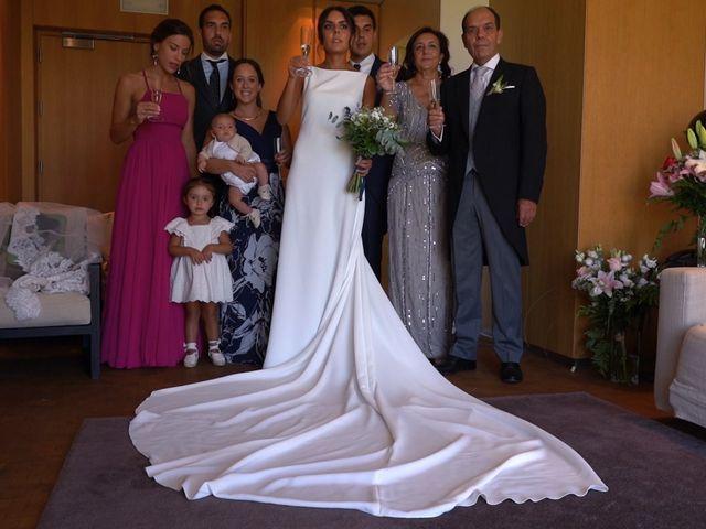 La boda de Nerea y Carlos en Zamora, Zamora 109