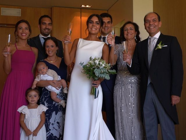 La boda de Nerea y Carlos en Zamora, Zamora 110