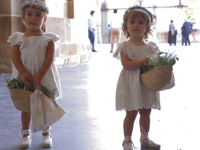La boda de Nerea y Carlos en Zamora, Zamora 121