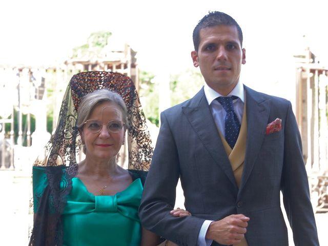 La boda de Nerea y Carlos en Zamora, Zamora 122