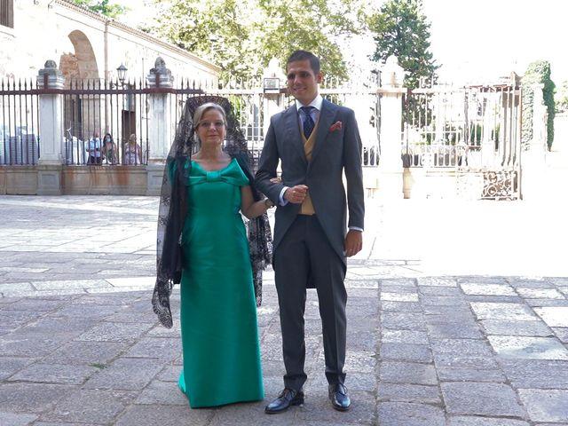 La boda de Nerea y Carlos en Zamora, Zamora 123