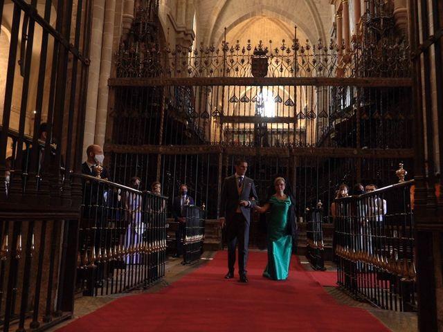 La boda de Nerea y Carlos en Zamora, Zamora 124