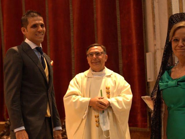 La boda de Nerea y Carlos en Zamora, Zamora 127