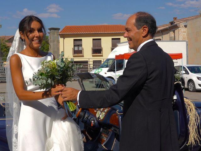 La boda de Nerea y Carlos en Zamora, Zamora 130