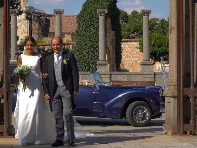 La boda de Nerea y Carlos en Zamora, Zamora 131