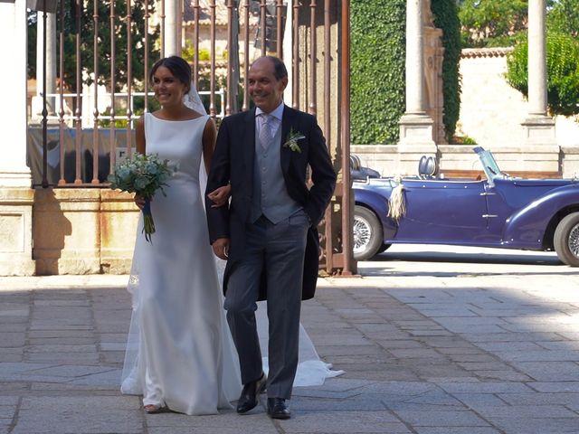 La boda de Nerea y Carlos en Zamora, Zamora 132