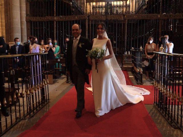 La boda de Nerea y Carlos en Zamora, Zamora 133
