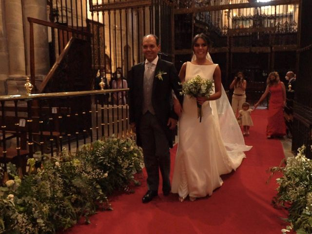 La boda de Nerea y Carlos en Zamora, Zamora 135