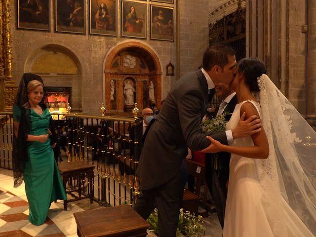 La boda de Nerea y Carlos en Zamora, Zamora 136