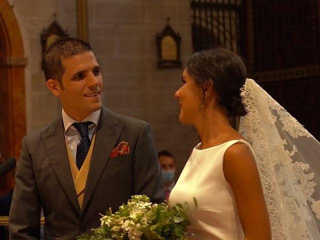 La boda de Nerea y Carlos en Zamora, Zamora 137