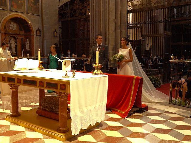 La boda de Nerea y Carlos en Zamora, Zamora 138