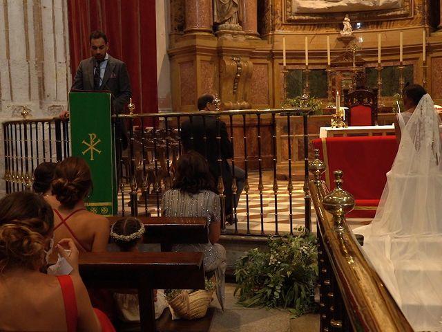 La boda de Nerea y Carlos en Zamora, Zamora 141