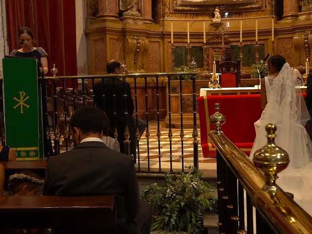La boda de Nerea y Carlos en Zamora, Zamora 143
