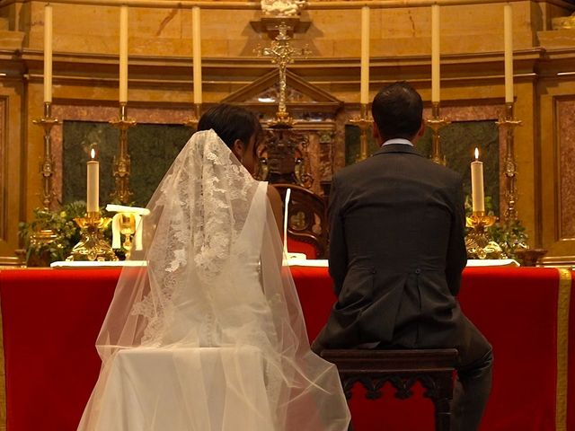 La boda de Nerea y Carlos en Zamora, Zamora 147