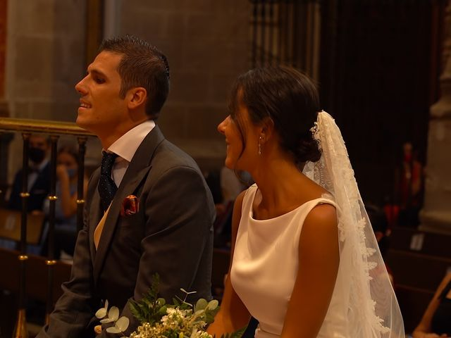 La boda de Nerea y Carlos en Zamora, Zamora 149