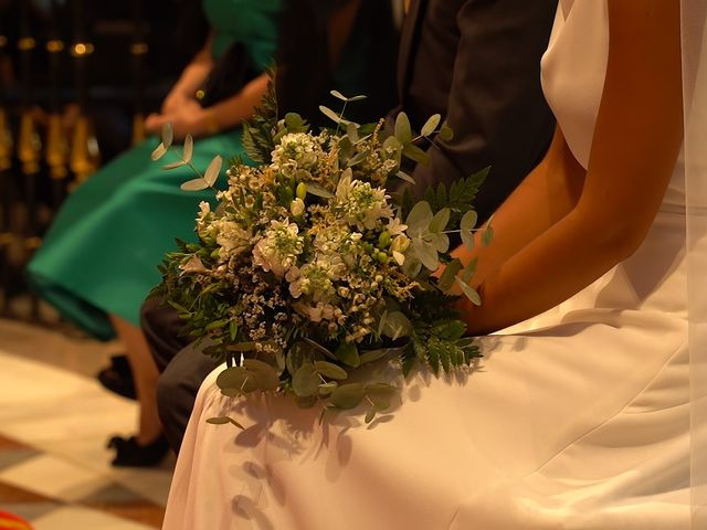 La boda de Nerea y Carlos en Zamora, Zamora 150