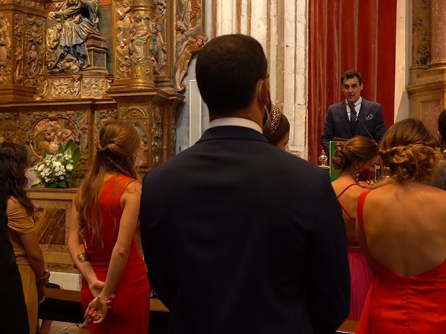 La boda de Nerea y Carlos en Zamora, Zamora 154