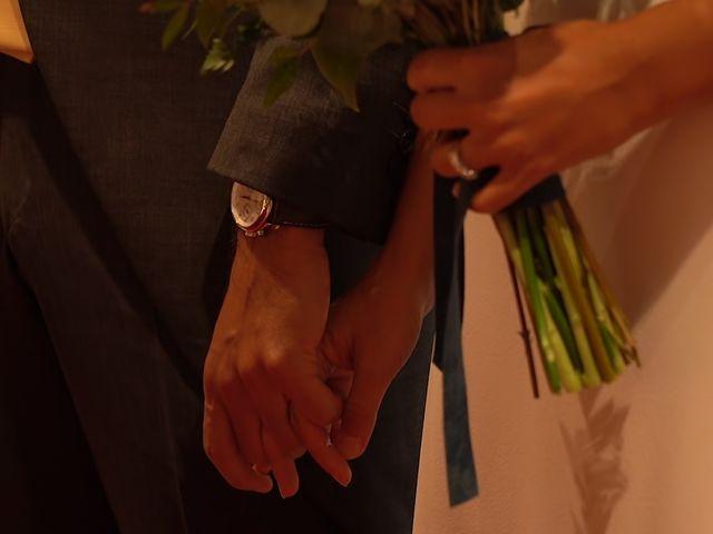 La boda de Nerea y Carlos en Zamora, Zamora 156