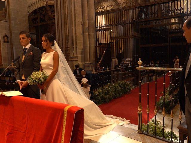 La boda de Nerea y Carlos en Zamora, Zamora 157