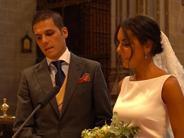 La boda de Nerea y Carlos en Zamora, Zamora 159