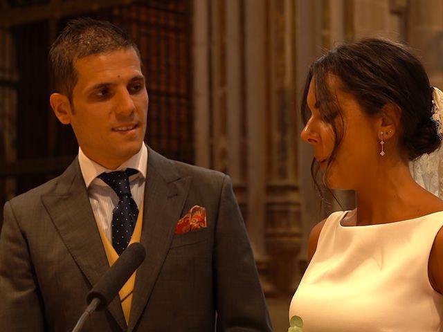 La boda de Nerea y Carlos en Zamora, Zamora 161
