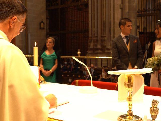 La boda de Nerea y Carlos en Zamora, Zamora 162
