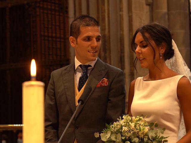 La boda de Nerea y Carlos en Zamora, Zamora 163
