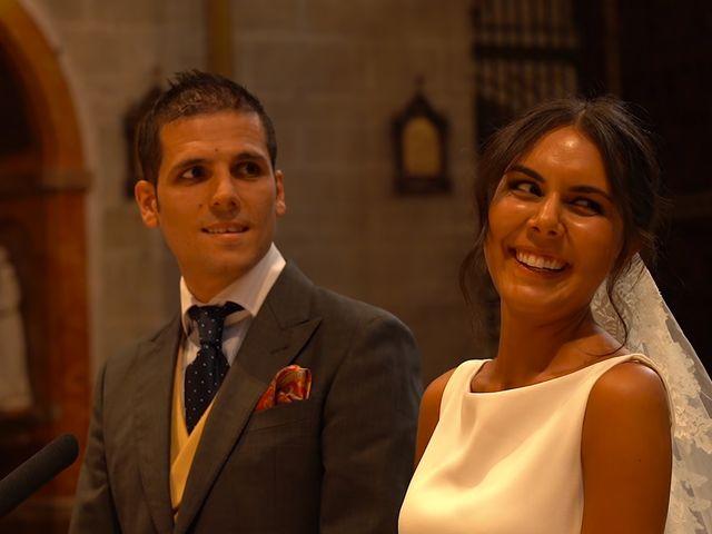 La boda de Nerea y Carlos en Zamora, Zamora 164