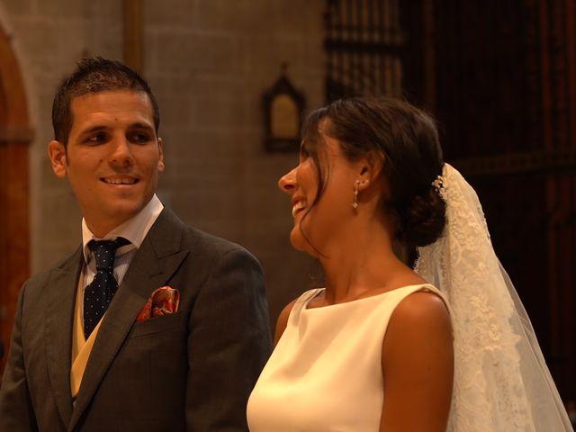La boda de Nerea y Carlos en Zamora, Zamora 165