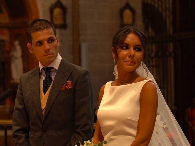 La boda de Nerea y Carlos en Zamora, Zamora 166