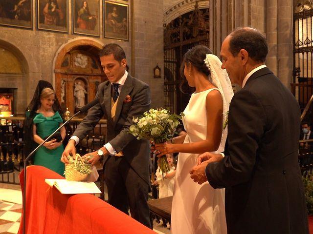 La boda de Nerea y Carlos en Zamora, Zamora 167
