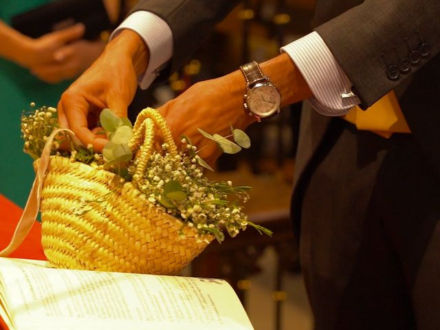 La boda de Nerea y Carlos en Zamora, Zamora 168