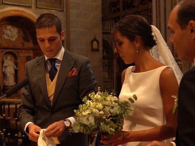 La boda de Nerea y Carlos en Zamora, Zamora 169