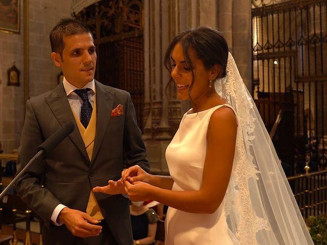 La boda de Nerea y Carlos en Zamora, Zamora 174