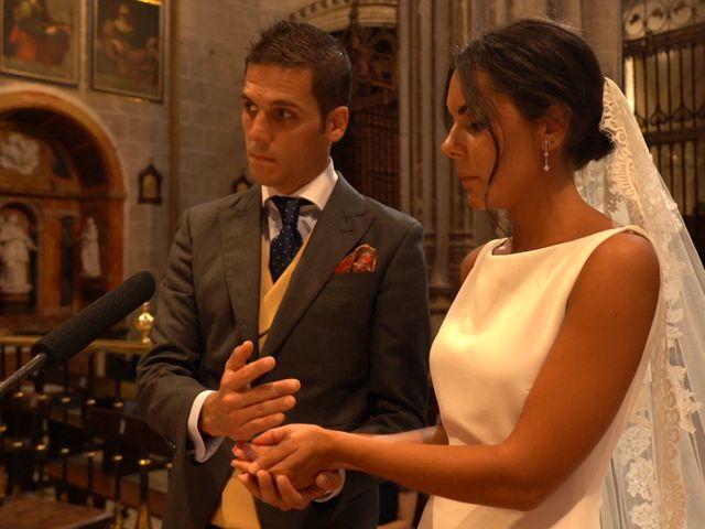 La boda de Nerea y Carlos en Zamora, Zamora 177