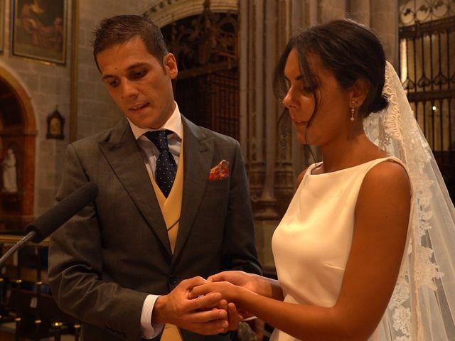 La boda de Nerea y Carlos en Zamora, Zamora 178