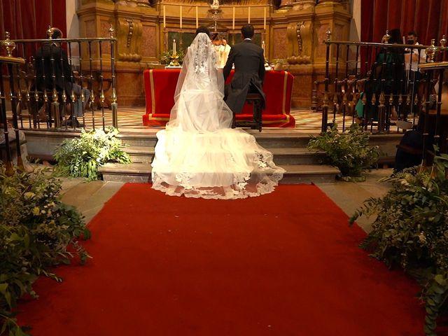 La boda de Nerea y Carlos en Zamora, Zamora 179