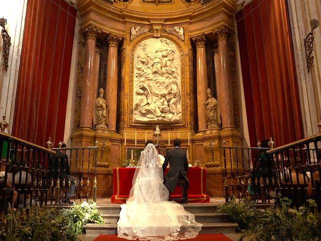 La boda de Nerea y Carlos en Zamora, Zamora 180